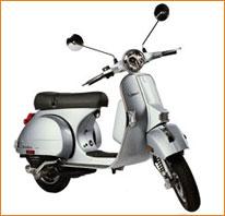 vespa px150 scooters usa