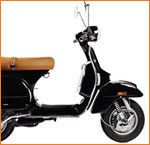 vespa px150 for sale
